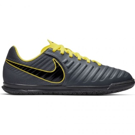 Zapatos de interior Nike Tiempo Legend 7 Club Ic Jr AH7260-070