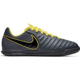 Zapatos de interior Nike Tiempo Legend 7 Club Ic Jr AH7260-070