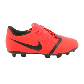Nike Phantom Venom Club Fg Jr AO0396-600 zapatos de fútbol