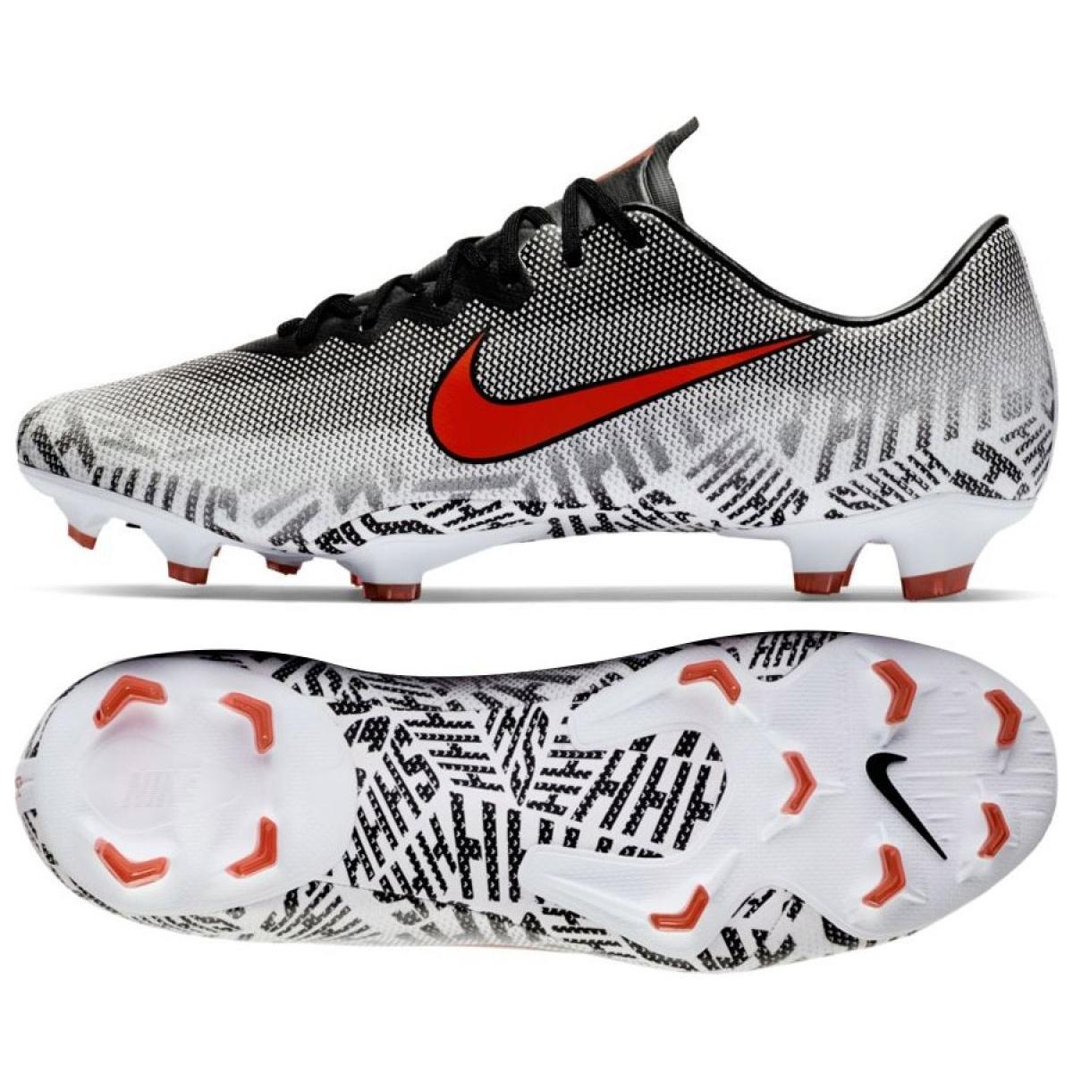 Zapatos de fútbol Nike Mercurial Vapor XIII Elite AG Pro Neymar Jr