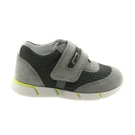 Zapatillas deportivas Bartek 51949 gris