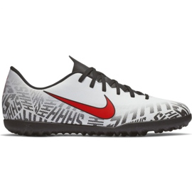 Nike Mercurial Vapor X 12 Zapatillas de fútbol Neymar Tf M AO3119-170 de Club