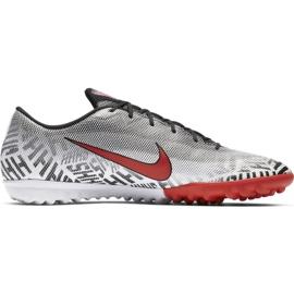 Zapatillas de fútbol Nike Mercurial Vapor X 12 Academy Neymar Tf M AO3121-170