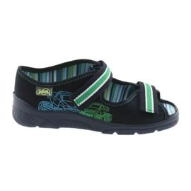 Sandalias befado calzado infantil 969Y073