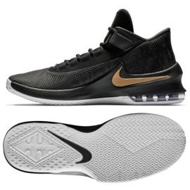 Zapatillas de baloncesto Nike Air Max Infuriate 2 Mid M AA7066-002
