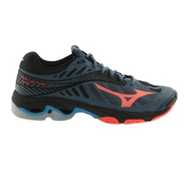 Zapatillas de voleibol Mizuno Wave Lighting Z4 W V1GC180065
