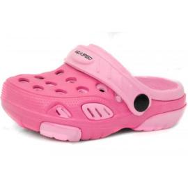 Zapatillas Aqua-speed Lido col 03 rosa