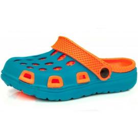 Zapatillas Aqua-speed Silvi kol 01
