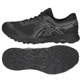 Negro Zapatillas de correr Asics Gel Sonoma 4 M 1011A210-001