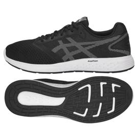 Negro Zapatillas de correr Asics Patriot 10 M 1011A131-002