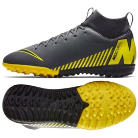Nike Mercurial SuperflyX 6 Academy Gs Tf Jr AH7344-070