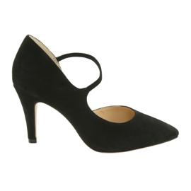 Calzado mujer caprice 24402 negro