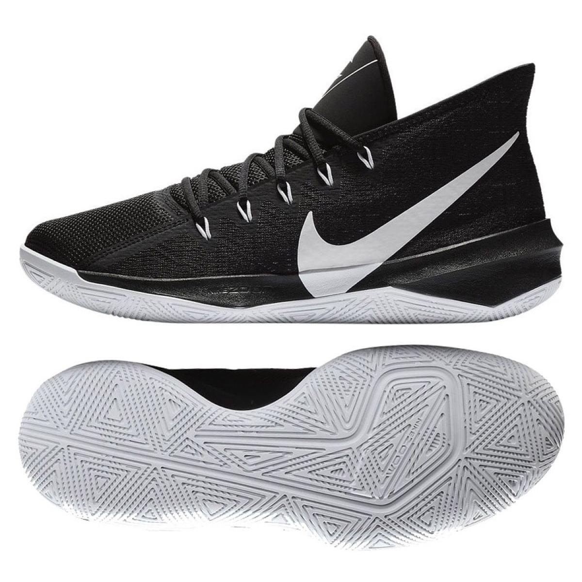 Iii Nike De Baloncesto Zapatillas Zoom M 002 Evidence Aj5904 WCxorQdeB