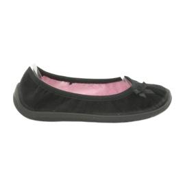Negro Zapatillas befado infantil 980Y070.