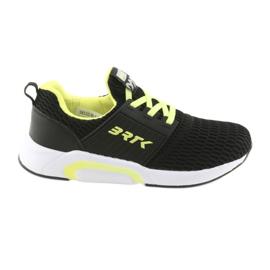 Bartek 55110 Slip-in zapatillas deportivas negras