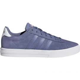 Zapatos adidas Daily 2.0 W F34739 púrpura
