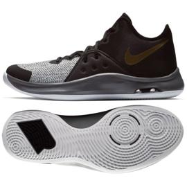 Zapatillas de baloncesto Nike Air Versitile Iii M AO4430-005