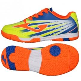 Zapatos de interior Joma Super Copa Jr en SCJS.911. + Fútbol gratis