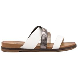 Blanco Zapatillas clásicas VINCEZA