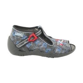 Zapatillas befado para niños 217P099