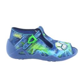 Zapatillas befado para niños 217P098