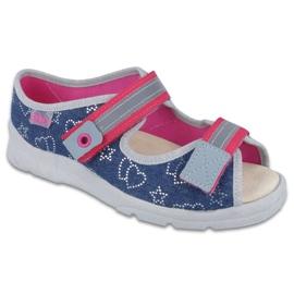 Zapatos befado para niños 869Y134