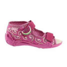 Sandalias befado para niños zapatos 342P004 sandías