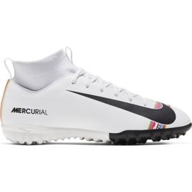 Botas de fútbol Nike Mercurial Superfly X 6 Academy Tf Jr AJ3112-109