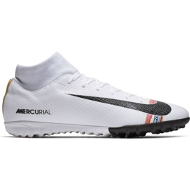 Calzado de fútbol Nike Mercurial Superfly X 6 Academy Tf M AJ3568-109