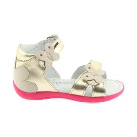 Sandalias para niña - Butterfly Bartek 51569 zlotys