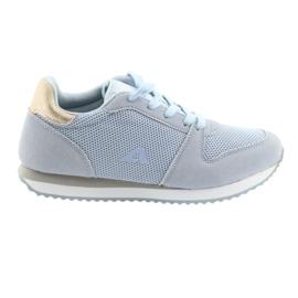 Zapatillas deportivas blue american club
