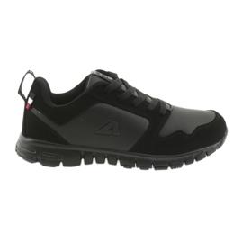 Zapatillas Deporte American Club FH16 negro
