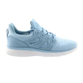 American Club Zapatillas deportivas American FH07 azul