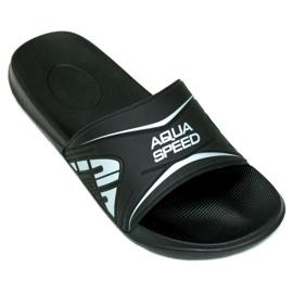Zapatillas Aqua-Speed Dakota M col.7 negro