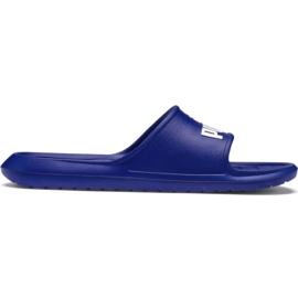 Azul Zapatillas Puma Divecat v2 M 369400 03