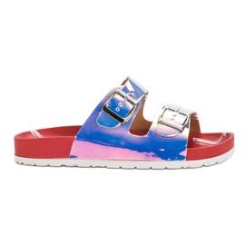 Seastar Zapatillas Holo De Mujer multicolor