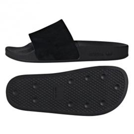 Zapatillas Adidas Originals Adilette W DA9017 negro