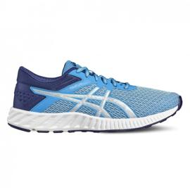Azul Zapatillas de correr Asics fuzeX Lyte 2 T769N-4393