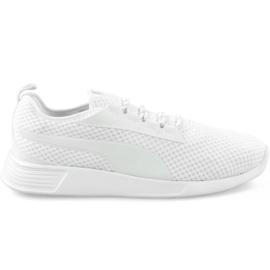 Blanco Zapatos Puma St Trainer Evo V2 M 363742 02