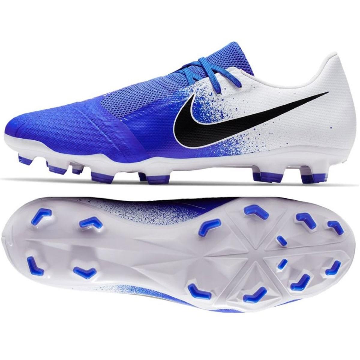 Zapatos de fútbol Nike Phantom Venom Academy Fg M AO0566 104
