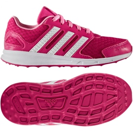 Rosa Zapatillas Adidas Jr BB3301