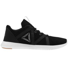 Negro Zapatos Reebok Reago Essential M CN4624