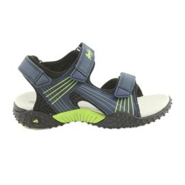Sandalias para niños American Club HL15