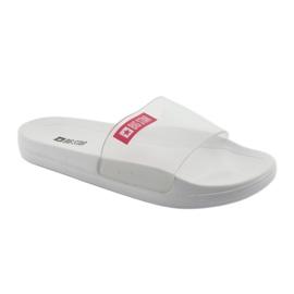 Blanco Zapatillas de mujer Big Star 274A259 para mujer