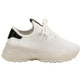 Blanco Calzado Deportivo Textil VICES