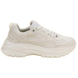 Blanco Zapatillas VICES Blancas