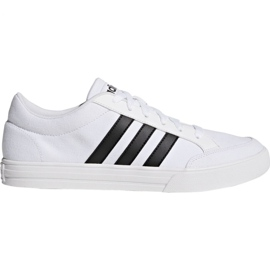 Zapatillas Adidas Vs Set M AW3889 blanco