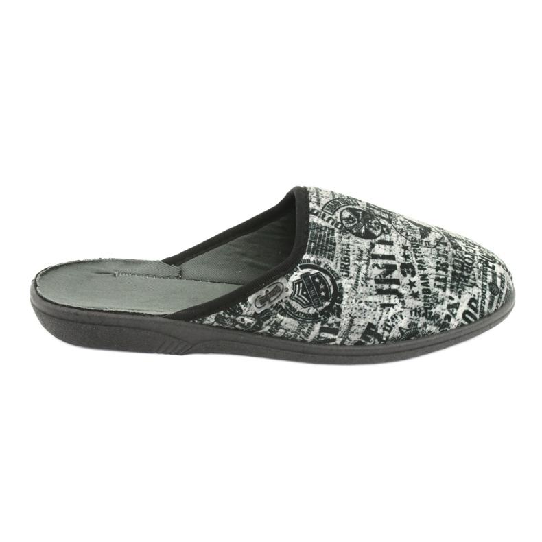Zapatillas befado juvenil 201Q091 gris