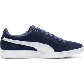 Zapatos Puma Vikky W 362624 22 marina