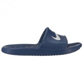 Marina Zapatillas de baño Nike Coffee Shower en BQ6831-401